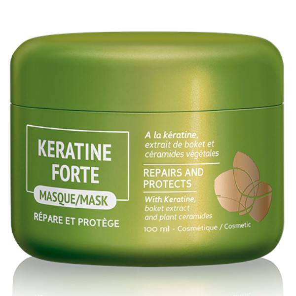 Biocyte Keratine Forte Masque 100ml