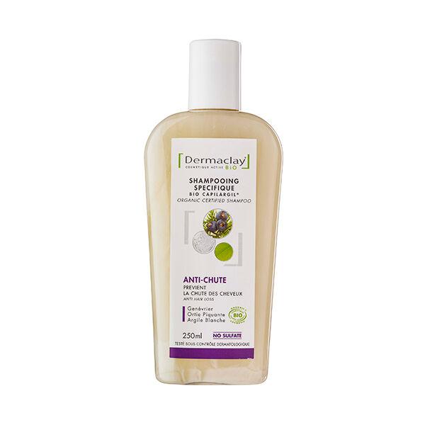 Dermaclay Shampooing Bio Anti Chute 250ml
