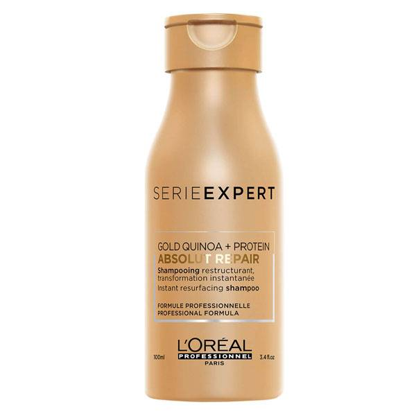 L'Oreal Care & Styling L'Oréal Care & Styling Se Shampooing Réparant Or 100ml