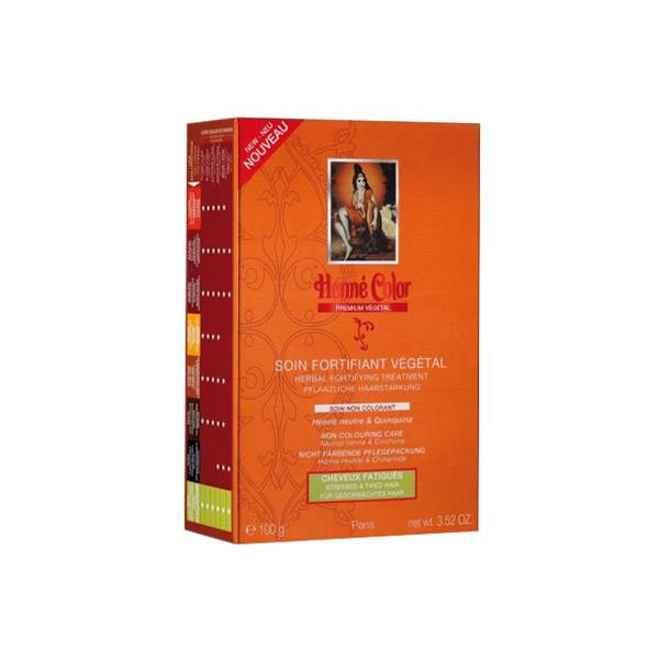 70017151 Henne Color Soin cheveux Fatigues 100g