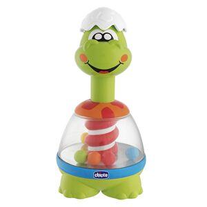 Chicco Baby Senses Spin Dino - Publicité