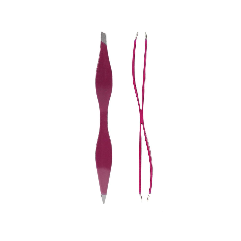 Lysse Coutellerie - Manucure Pédicure Pince à Epiler Double Rose