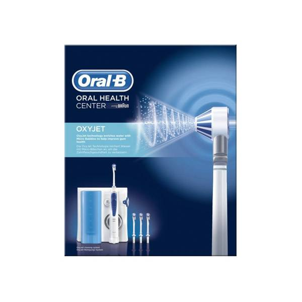 oral b professional care oxyjet