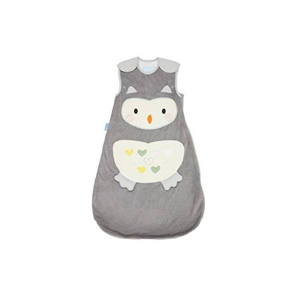 Tommee Tippee Gigoteuse Hiver Ollie La Chouette 18-36m