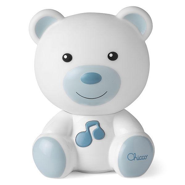 Chicco First Dreams Veilleuse Musicale Dreamlight Bleu