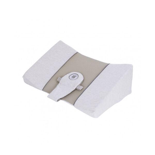 Candide Plan Incliné Ergonomique Air+ 20° pour Lit 60 x 120cm