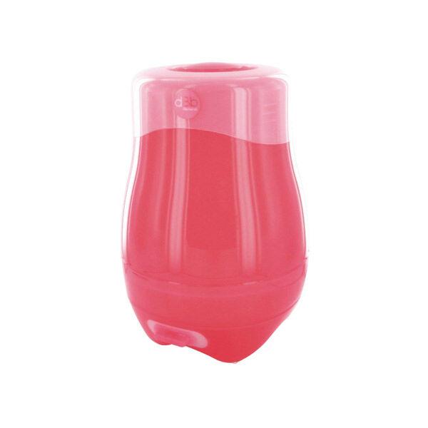 dBb Remond Stérilisateur Electrique New Style Rose Translucide