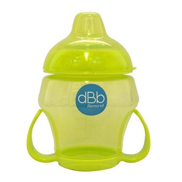 dBb Remond Babytasse 4 Mois + Verte