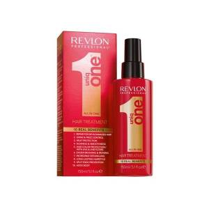 Revlon Professional Uniq One All In One Soin Cheveux 150ml - Publicité