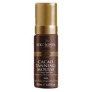 Eco By Sonya Driver Mousse Cacao Tanning 125ml