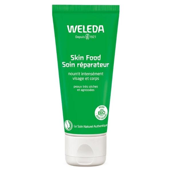 Weleda Skin Food Soin Réparateur Visage et Corps 30ml