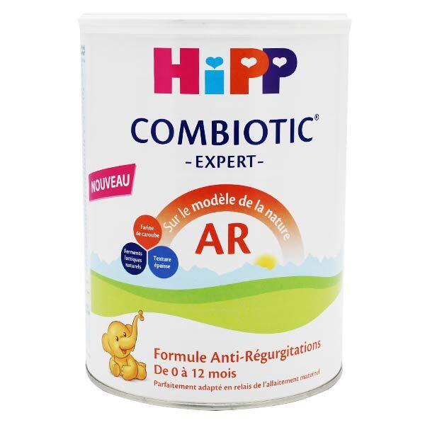 Hipp Lait Combiotic Expert AR 1er Age 800g