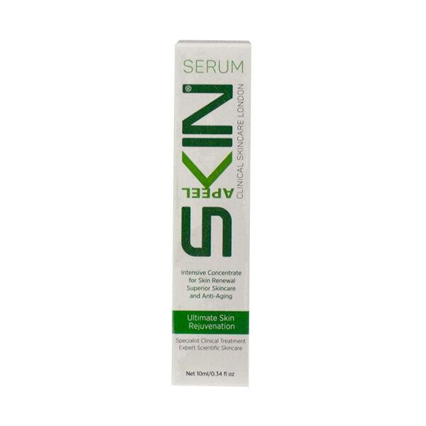 Skinapeel Sérum Visage Raffermissant Collagène / Coenzyme Q10 10ml