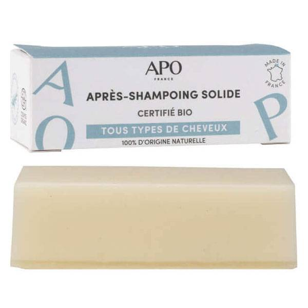 APO Après-Shampoing Solide 50g