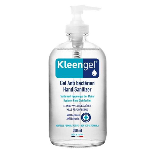 Lysse Cosmetics Kleen Solution Hydroalcoolique 300ml