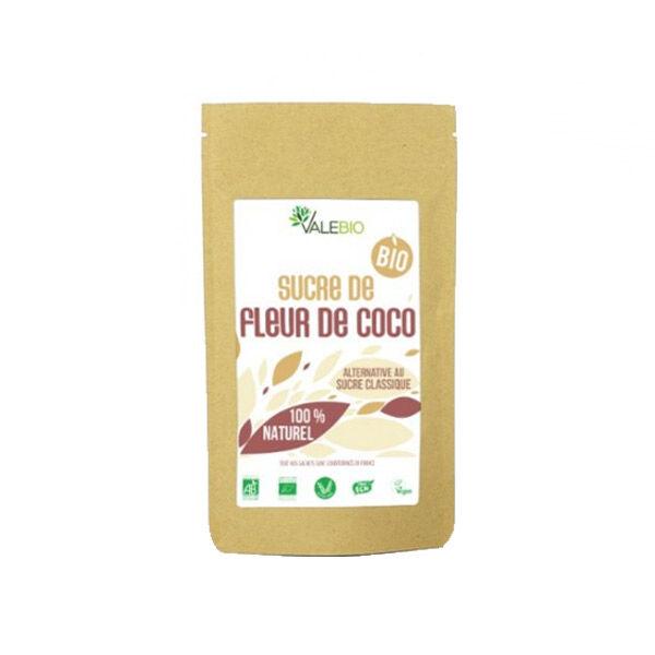 Valebio Sucre de Fleur de Coco 800g