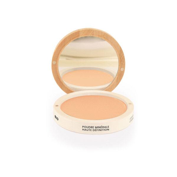 Couleur Caramel Poudre Minérale Haute Définition n°608