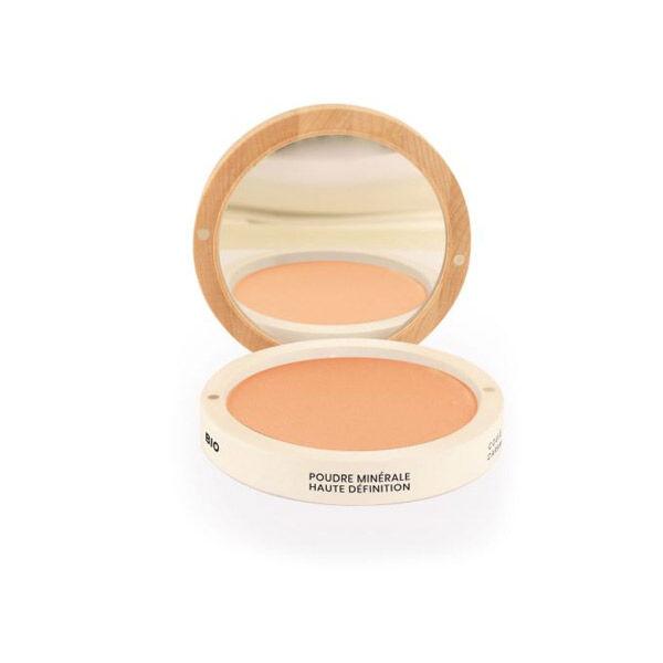 Couleur Caramel Poudre Minérale Haute Définition n°609