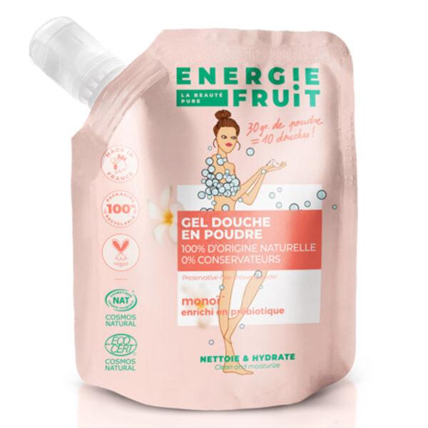 Energie Fruit Gel Douche en Poudre Bio 30g
