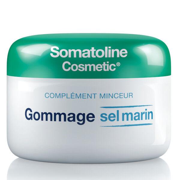 Somatoline Cosmetic Gommage Sel Marin 350g