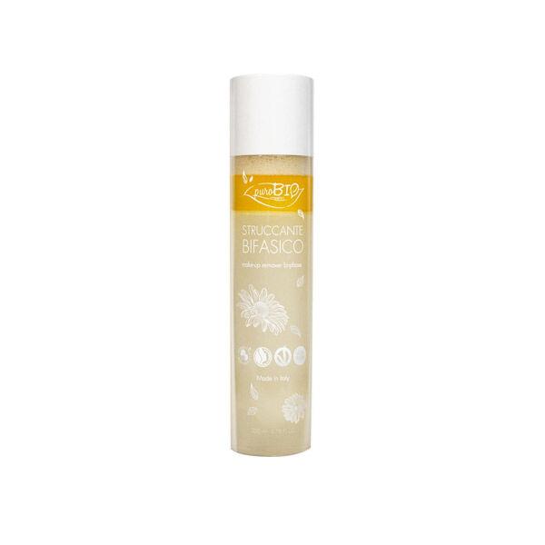 Purobio Cosmetics Démaquillant Biphasique 200ml