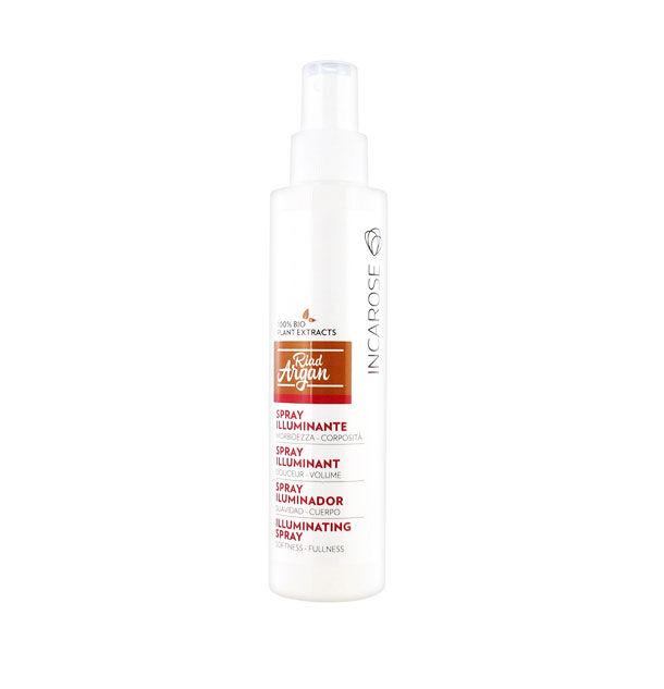 Incarose Riad Argan Bio Cheveux Spray Illuminant 150ml