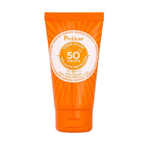 Polaar Solaire Crème SPF50+ 50ml