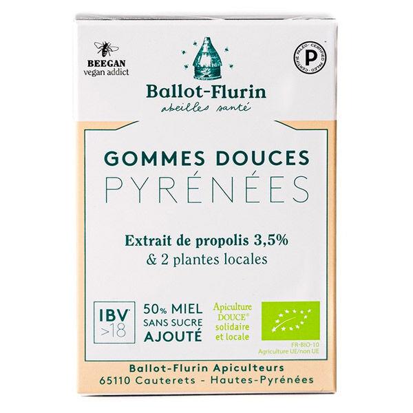 Ballot-Flurin Gommes Douces Pyrénées 30g