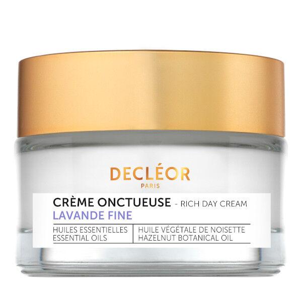 Decléor Lavande Fine Crème Onctueuse 50ml