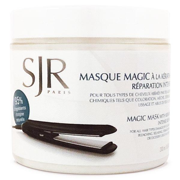 SJR Paris Réparation Masque Magic Kératine 200ml