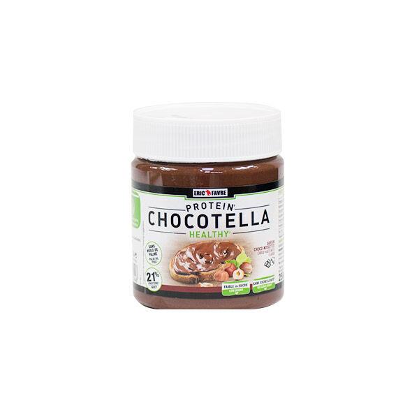Eric Favre Chocotella Healthy 250g