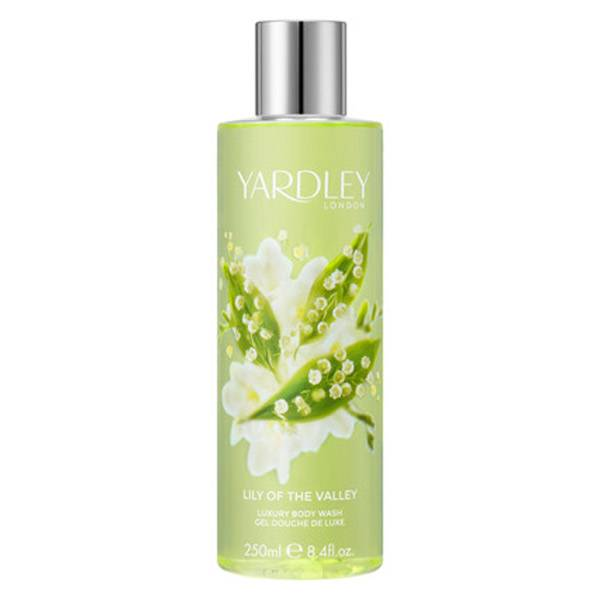 Yardley Lily of the Valley Gel Douche 250ml