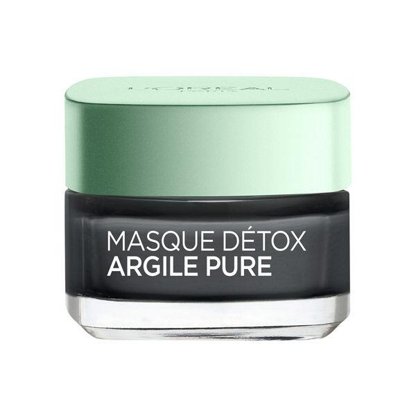 L'Oreal Paris L'Oréal Pure Clay Masque à l'Argile Pure 50ml