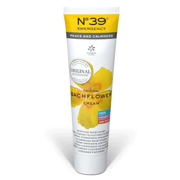 Lemon Pharma Fleurs de Bach Crème Fluide Urgence n°39 100ml