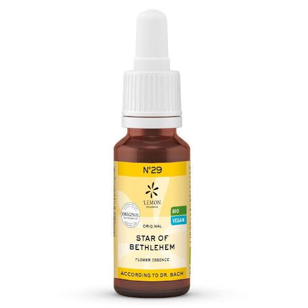 Lemon Pharma Fleurs de Bach N°29 Star of Bethlehem Bio 20ml