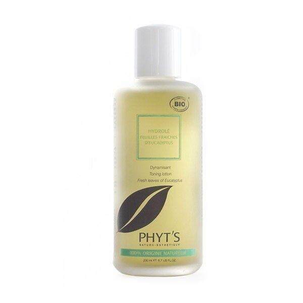 Phyts Phyt's Soins Nettoyant Hydrolé Eucalyptus 200ml