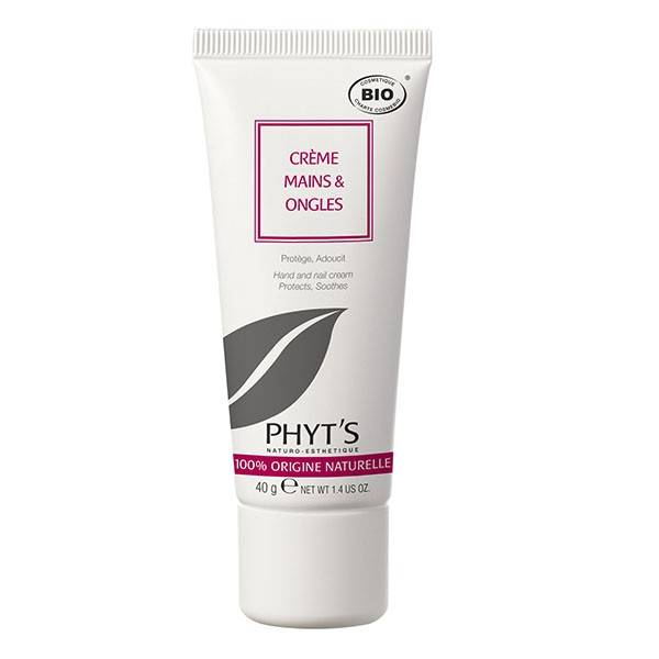 Phyts Phyt's Crème Mains et Ongles 40g