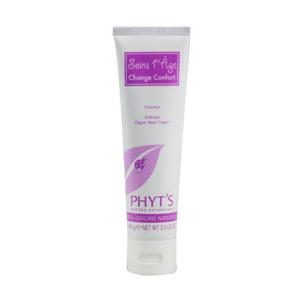 Phyt's Bébé Crème Change Confort 100g