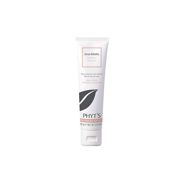Phyts Phyt's Phyt'ssima Zones Rebelles Tube 100g