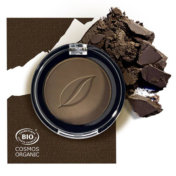 Phyt's Fard à Sourcils Brun Intense Bio 2,5ml