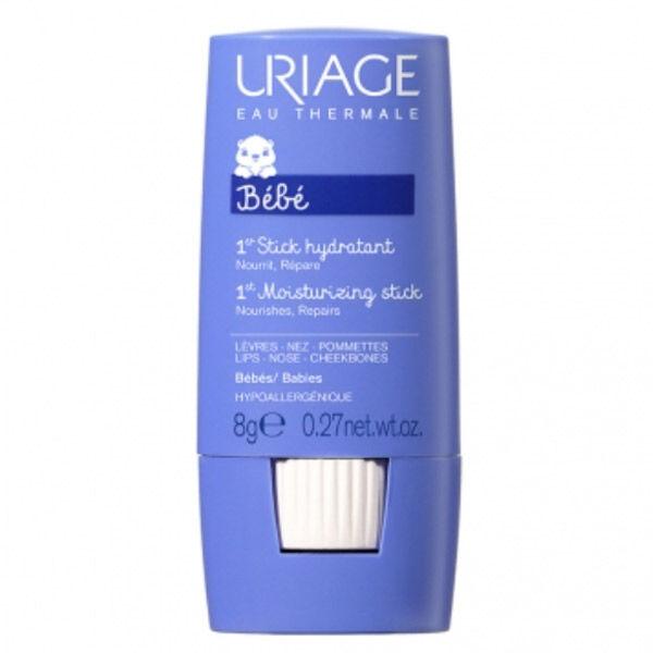 Uriage Bébé Stick Hydratant Réparateur 8g