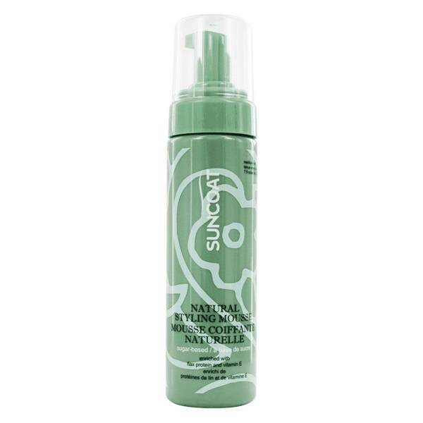 SunCoat Mousse Coiffante 210ml