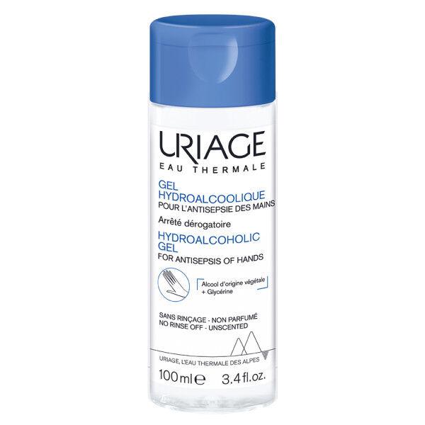 Uriage Gel Hydroalcoolique 100ml