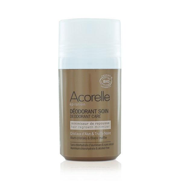 Acorelle Déodorant Soin Minimiseur de Repousse Bio 50ml