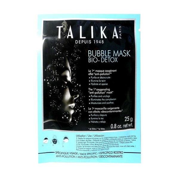 Talika Bubble Mask