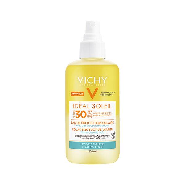 Vichy Capital Soleil Huile Solaire Eau de Protection Hydratante SPF30 200ml