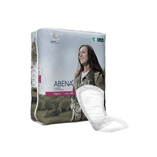 Abena Protection Urinaire Light Super 4 30 unités