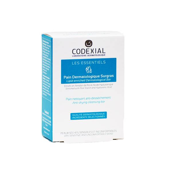 Codexial Pain Dermatologique Surgras 100g