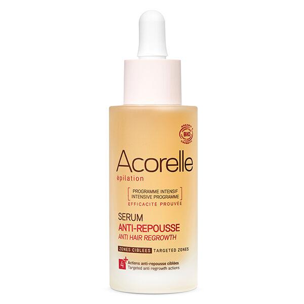 Acorelle Sérum Anti-Repousse Bio 50ml