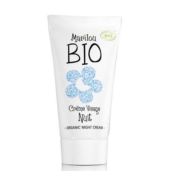 Marilou Bio Crème de Nuit 30ml